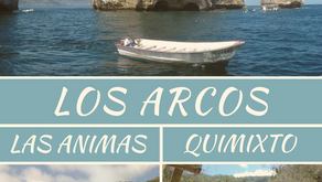 Los Arcos, Las Animas & Quimixto Tour Review