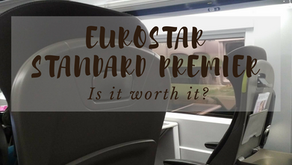 Is the Upgrade to Eurostar Standard Premier Worth It?