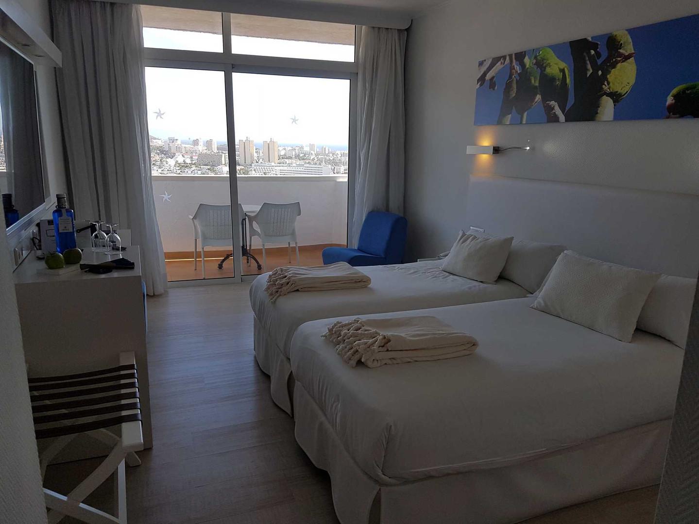 Iberostar Bouganville Playa Room (Star Prestige)
