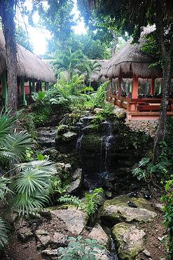 Iberostar Quetzal buffet restaurant