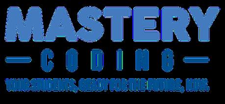 Mastery Coding Logo_Tagline Logo SMALLER