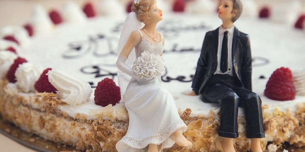 Developing Your Marriage Plan