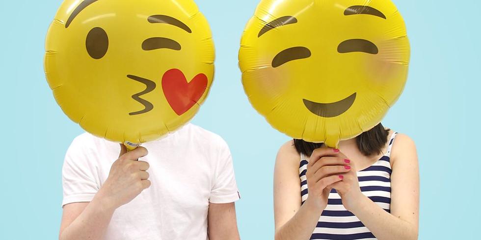 The Emojis of Marriage: The Key to Marital Longevity