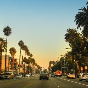 Santa Monica - Lies