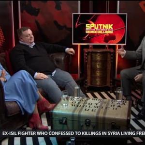 Russia Today - Sputnik
