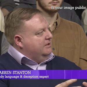 BBC's Question Time