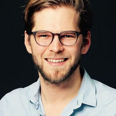 Lasse Scharpen