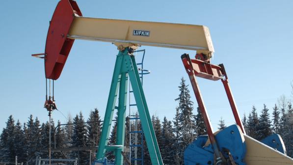 AI x OIL & GAS