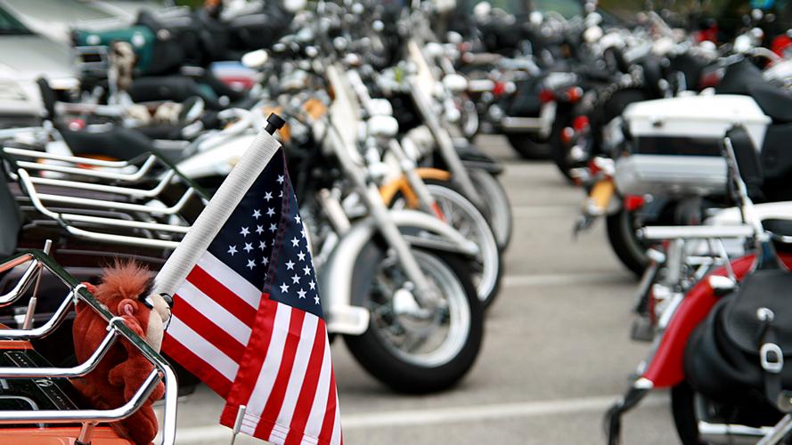 AI x Harley Davidson