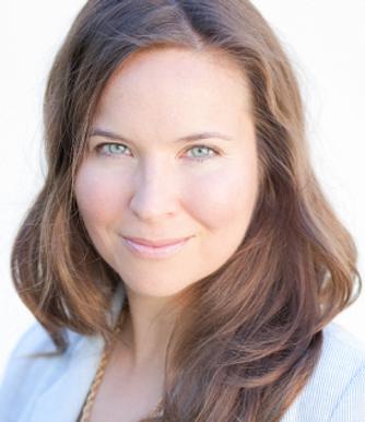 Rachel Eggebeen
