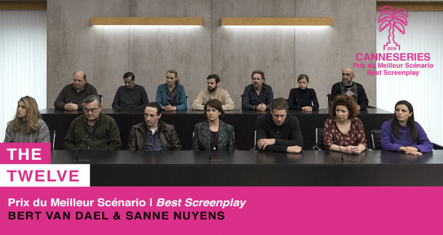 Canneseries 2019