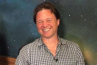 Daniel Kellison