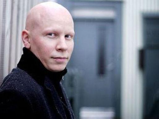 Ólafur Egill Egilsson