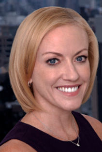 KRISTIN JONES | SVP, International Programming, AMC and SundanceTV