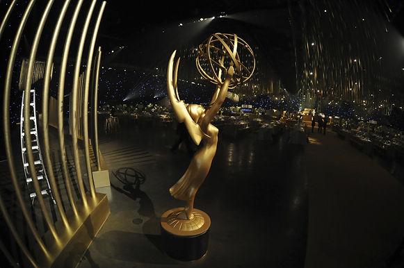 All Nominatinos: Emmys 2018