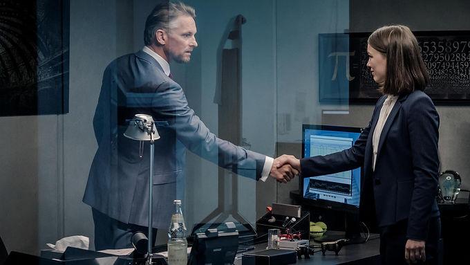 Berlinale Series: German Drama 'Bad Banks'