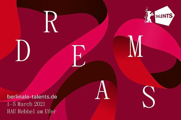 Berlinale Talents 2021: Dream On!