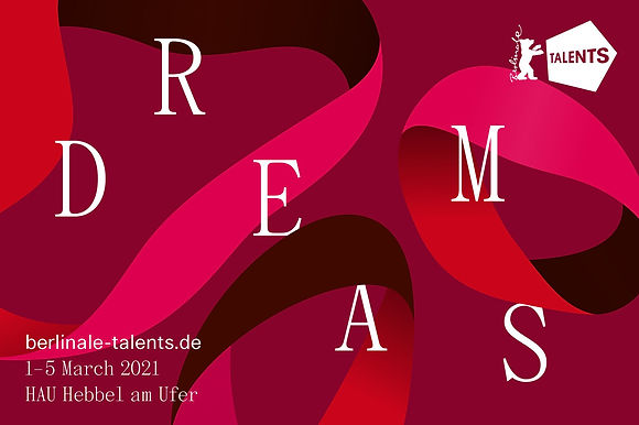Berlinale Talents 2021: Dream On!