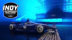 CES 2021: Indy Autonomous Challenge unveils racecar for landmark high speed A.I. race