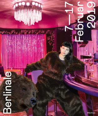 Berlinale 2019 Poster