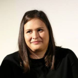 Kelly Luegenbiehl