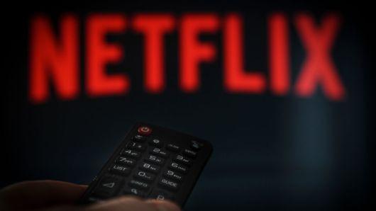 AI x ENTERTAINMENT: The Netflix Algorithm