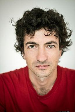 Davide Marengo