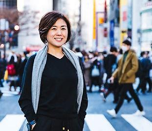 Kyoko Matsushita