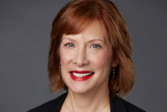 GAYE HIRSCH | SVP, Scripted Development, The CW