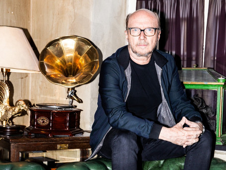 INTERVIEW: Paul Haggis