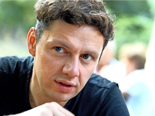 Christian Friedel