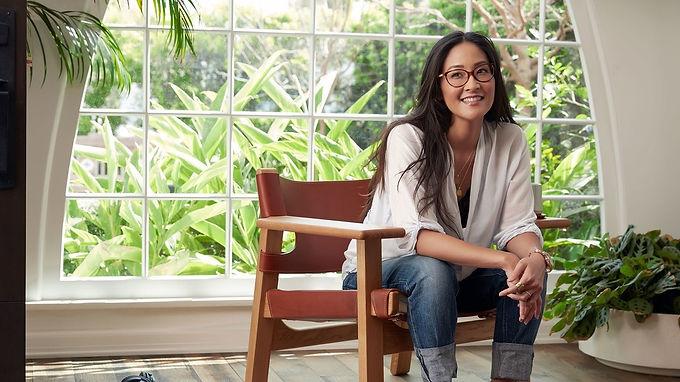 'I never lack awe at people' Netflix Exec Lisa Nishimura
