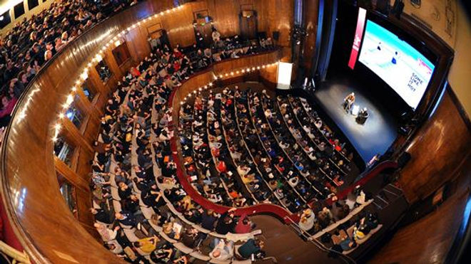 Revealed: The 250 Talents selected forBerlinale Talents2018
