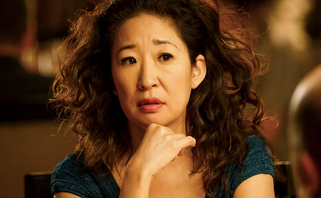 Sandra Oh is the first Asian woman to earn a Lead Actress Emmy nomination