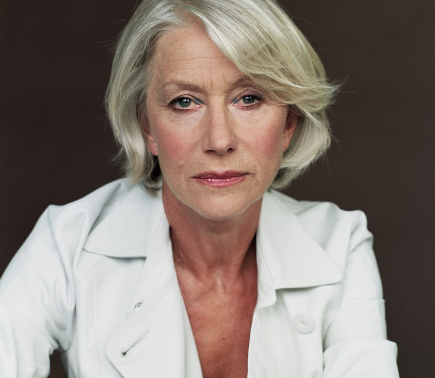 Helen Mirren - Homage and Honorary Golden Bear