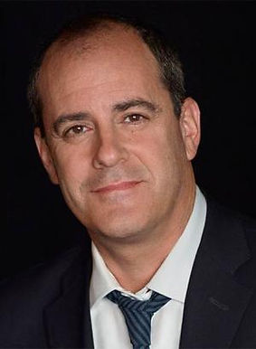 DAVID NEVINS   President & CEO, Showtime
