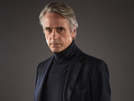 #BerlinaleJury: Jeremy Irons announced as Jury President of the Berlinale 2020
