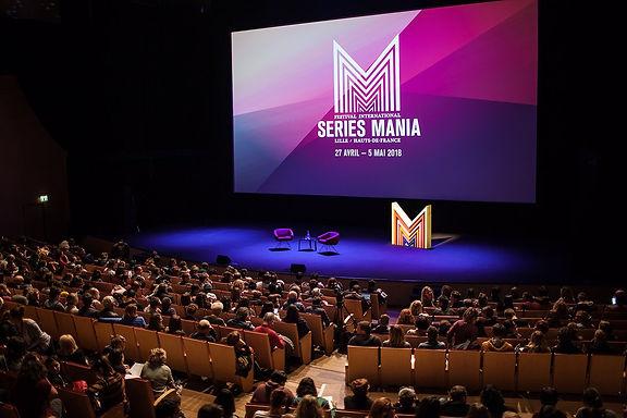 SeriesMania