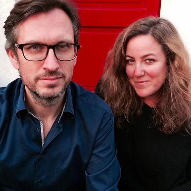 Anna Winger, Jörg Winger
