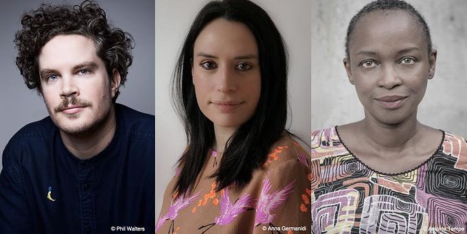 2019 International Short Film Jury Announced