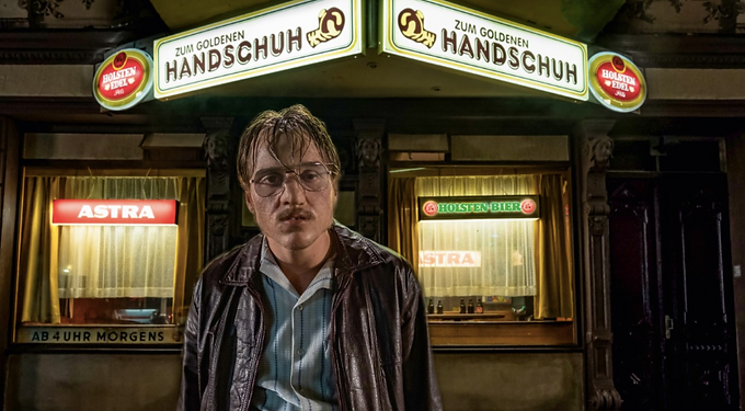 First Announcements For Berlinale Competition & Berlinale Special