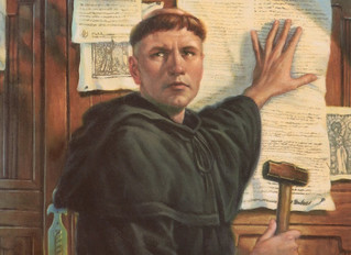 15. Luther and the Reformation