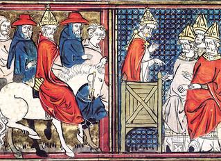 11. The Crusades