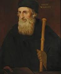 13. Attempting Reformation: John Wycliffe