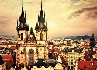 14. Attempting Reformation: Jan Hus