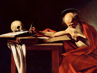 5. Jerome: The Bible and its early translation