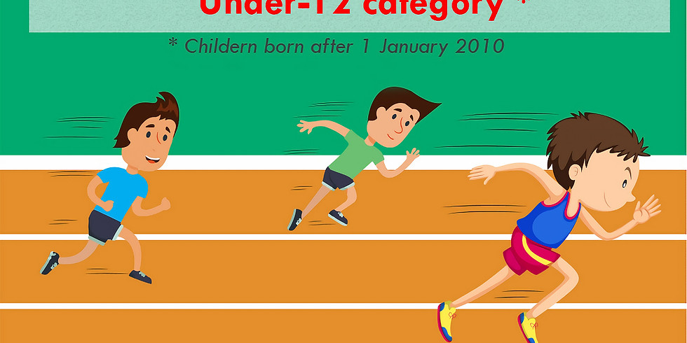 ANNUAL MATHLYMPICS FOR ALL SINGAPORE PRIMARY SCHOOLS 2021 AND INTERNATIONAL STUDENTS