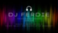 DJ Ferdie