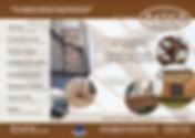 affiche flyer carte de visite 94