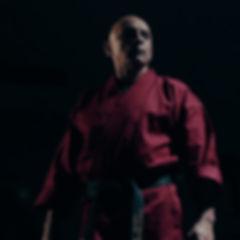 Master Chuck Duran